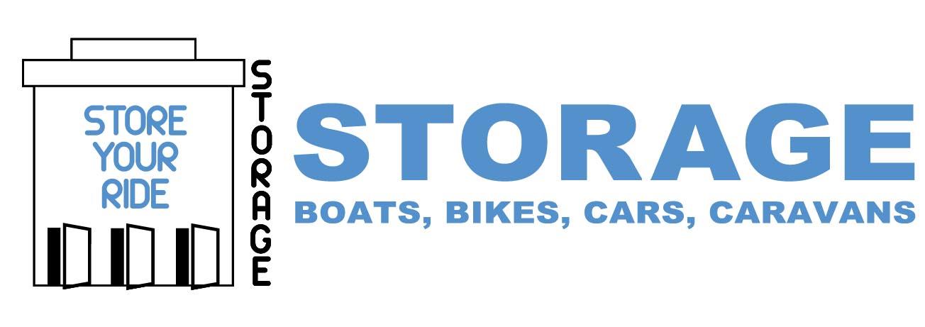 Storing Bikes On Boats: Bikes, Boats, Caravans & Cars
